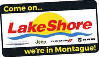 Lakeshore Chrysler Jeep Dodge logo