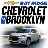 Bay Ridge Chevrolet logo