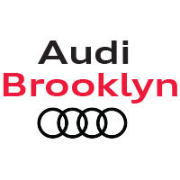 Audi Brooklyn logo