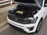2020 Ford Expedition King Ranch Twin-Turbocharged 3.5-liter V6 Engine, gallery_worthy