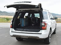 2020 Ford Expedition King Ranch Cargo Area, gallery_worthy