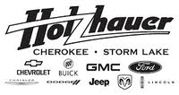 Holzhauer Ford Lincoln Storm Lake logo
