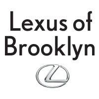 Lexus of Brooklyn logo