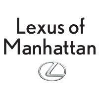 Lexus of Manhattan logo