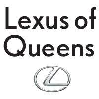 Lexus of Queens logo
