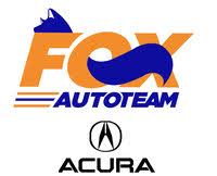 Fox Acura logo