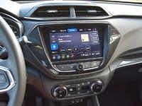 2021 Chevrolet Trailblazer Activ Infotainment System, gallery_worthy