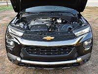 2021 Chevrolet Trailblazer Activ 1.3-liter Turbocharged 3-cylinder Engine, gallery_worthy