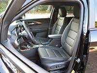 2021 Chevrolet Trailblazer Activ Front Seats, gallery_worthy
