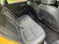 2021 Kia Seltos rear seats, gallery_worthy