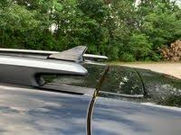 2021 Kia Seltos roof rail detail, exterior, gallery_worthy