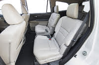 2020 Honda Pilot back seat, gallery_worthy