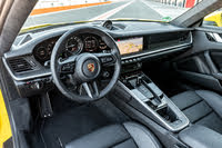 2020 Porsche 911 interior, gallery_worthy