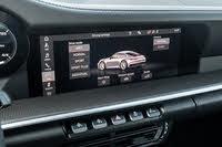 2020 Porsche 911 touchscreen, gallery_worthy