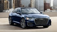 2021 Audi A6 Picture Gallery