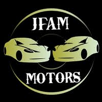 JFAM Motors logo