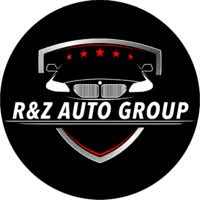 R & Z Auto Group  logo