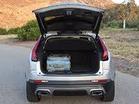 2020 Cadillac XT4 Premium Luxury Cargo Area, interior, gallery_worthy
