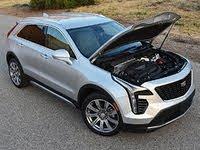 2020 Cadillac XT4 Premium Luxury Engine, gallery_worthy
