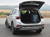 2020 Hyundai Santa Fe Limited 2.0T Cargo Space, gallery_worthy