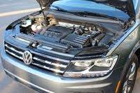2020 Volkswagen Tiguan, 2020 VW Tiguan engine, exterior, gallery_worthy