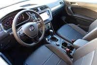 2020 Volkswagen Tiguan, 2020 VW Tiguan cockpit, interior, gallery_worthy