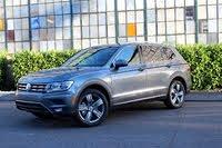 2020 Volkswagen Tiguan, 2020 VW Tiguan front, exterior, gallery_worthy
