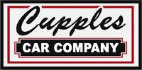 Cupples Car Company logo