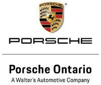 Porsche Ontario logo