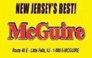 McGuire Buick GMC logo