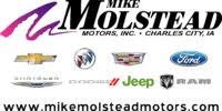 Mike Molstead Motors logo