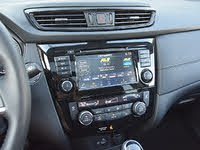 2020 Nissan Rogue SL NissanConnect Infotainment System, gallery_worthy