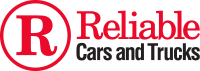 Reliable Cars & Trucks logo