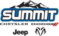 Summit Chrysler Dodge Jeep RAM logo