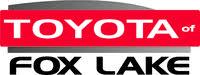 Toyota of Fox Lake logo