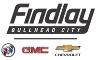 Findlay Bullhead City logo