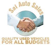 Sai Auto Sales logo