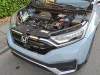 2020 Honda CR-V engine, gallery_worthy
