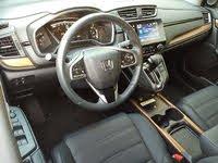 2020 Honda CR-V front seat, gallery_worthy