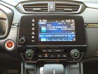 2020 Honda CR-V infotainment, gallery_worthy