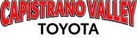 Capistrano Valley Toyota logo