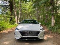 Picture of 2020 Hyundai Sonata Hybrid, gallery_worthy