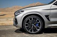 2020 BMW X3 M Wheel, gallery_worthy