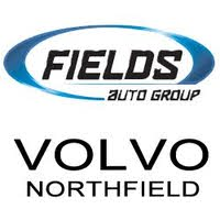 Fields Volvo Northfield logo