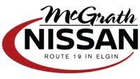 McGrath Nissan logo