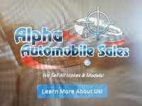 Alpha Automobile Sales, LLC logo