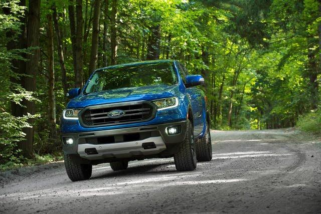 2020 Ford Ranger, gallery_worthy