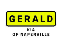 Gerald Kia of Naperville logo