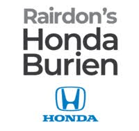 Rairdon's Honda of Burien logo