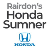 Rairdon's Honda of Sumner logo